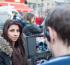 Demo gegen Abschiebung von langjährig geduldeten Roma-Familien aus Göttingen