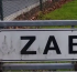 """Protest an der ZAB-Bielefeld """"ZAB schließen statt abschieben!"""""""