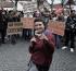 Aktionswochen gegen Abschiebelager in Ingolstadt